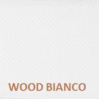 Wood Bianco
