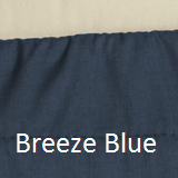 Breeze Blue