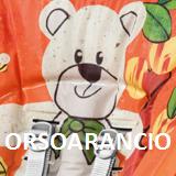 Orso Arancio