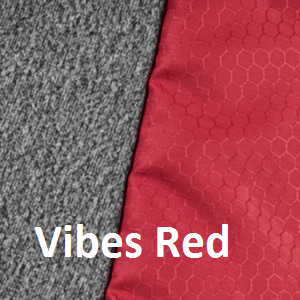 Vibes Red